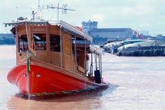 tugboat bangkok Стоковые Фото