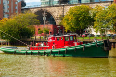 Tugboat Stock Images
