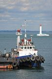 Tugboat Royalty Free Stock Image