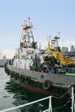 tugboats Стоковая Фотография