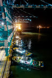 tugboats Стоковые Фотографии RF