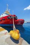 tugboats zdjęcia royalty free