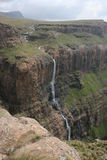 Tugela Falls Stock Photography