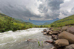 Tugela River Royalty Free Stock Images