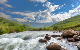 Tugela River Stock Photography