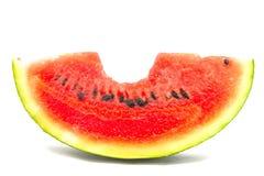 Tuggavattenmelon Fotografering för Bildbyråer