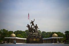 Tugu Negara, Malásia Fotos de Stock