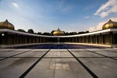 Tugu Negara National Monument Kuala Lumpur Stock Photo