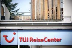 TUI Travel Center Stock Images