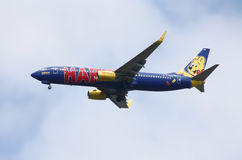 TuiFly Airline Stock Image