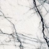 Tuile de marbre Photos libres de droits