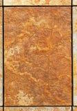Tuile de marbre Photos stock
