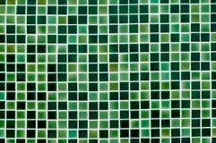 Tuile de mosaïque Photographie stock libre de droits