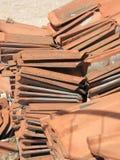 Tuile de toit Images stock