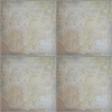 Tuile en céramique de texture images stock