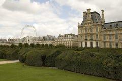 Tuileries Immagine Stock