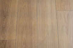 Tuiles avec la texture en bois - plancher carrelé, conception en bois photos libres de droits