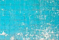 Tuiles cassées Photographie stock libre de droits