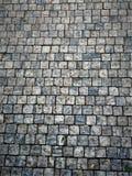 Tuiles classiques dans la ville de Praha photographie stock libre de droits