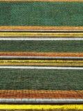 Tuiles colorées Images libres de droits