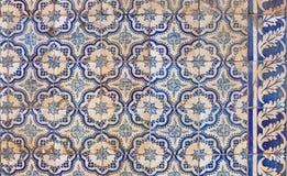 Tuiles d'extérieur d'Espagnol Image stock