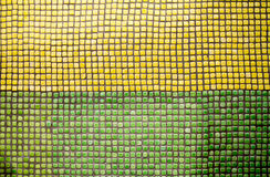 Tuiles de mosaïque Image libre de droits