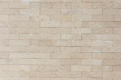 Tuiles de mur en pierre Photo stock