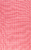 Tuiles de tissu de plaid Image stock