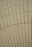 Tuiles de toit de théatre de l'$opéra de Sydney Photographie stock