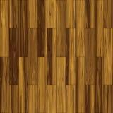 Tuiles en bois de parquet Image libre de droits