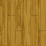 Tuiles en bois de parquet illustration stock