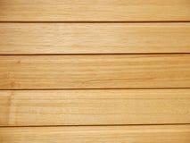 Tuiles en bois intérieures Images libres de droits