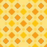 Tuiles multicolores de place Fond sans couture de modèle abstrait Papier peint de tissu sans couture image stock