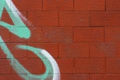 Tuiles peintes Photographie stock libre de droits