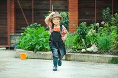 Tuin Stock Foto