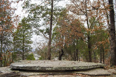 Tuin van de goden, Illonois royalty-vrije stock afbeelding
