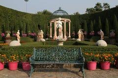 Tuin van Nooch van Nong de Tropische Botanische Royalty-vrije Stock Afbeeldingen