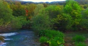 Tuinapparaat met water stock videobeelden