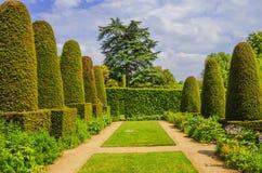 Tuinen royalty-vrije stock afbeeldingen