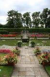 Tuinen van paleis Kensington Royalty-vrije Stock Foto