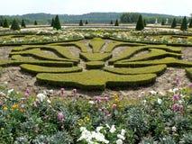 Tuinen van Versailles Royalty-vrije Stock Afbeeldingen