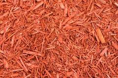Tuinmuls Stock Fotografie