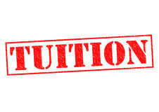 TUITION Stock Photos