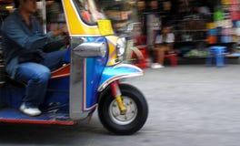 tuk Стоковая Фотография RF