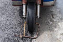 Tuk-Tuk, Thaise traditionele taxi stock afbeeldingen