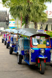 Tuk tuk. Stock Photography