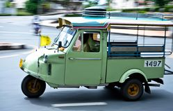 Tuk tuk Stock Photography