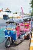 Tuk Tuk Bangkok lizenzfreie stockfotografie
