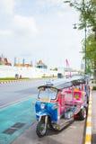 Tuk Tuk Bangkok lizenzfreie stockbilder