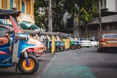 Tuk Tuk Royalty Free Stock Photography